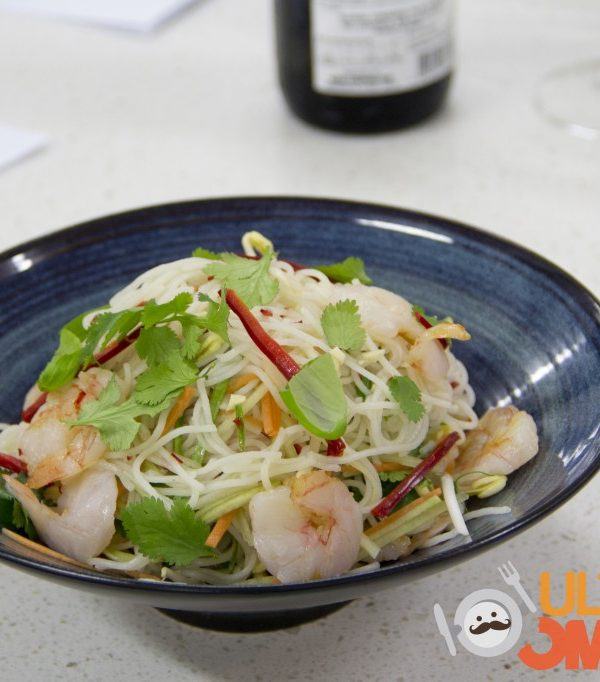 Hayden McMillan's Fail-proof Vietnamese Recipe