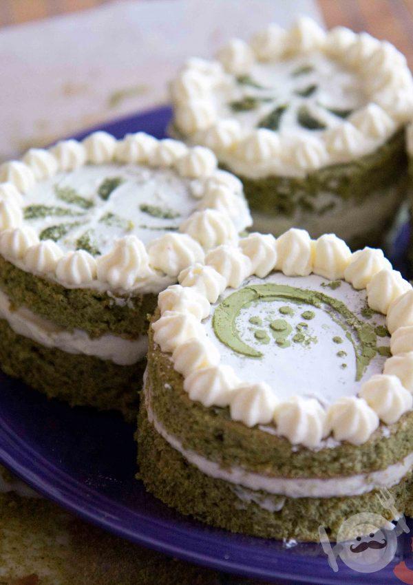 Baking Science: Cake flour