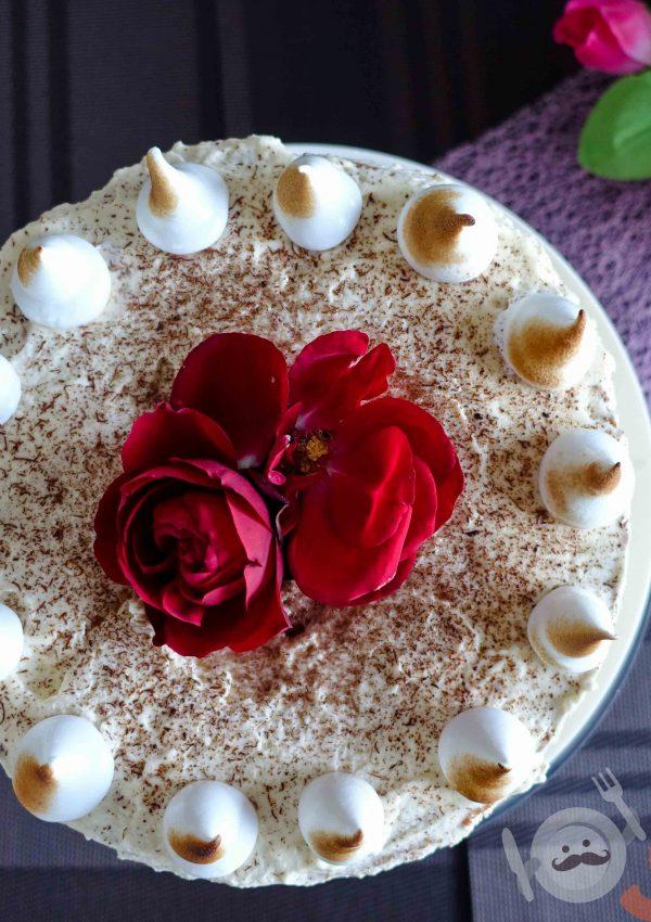 Baking Science – Dry Sponge Cakes
