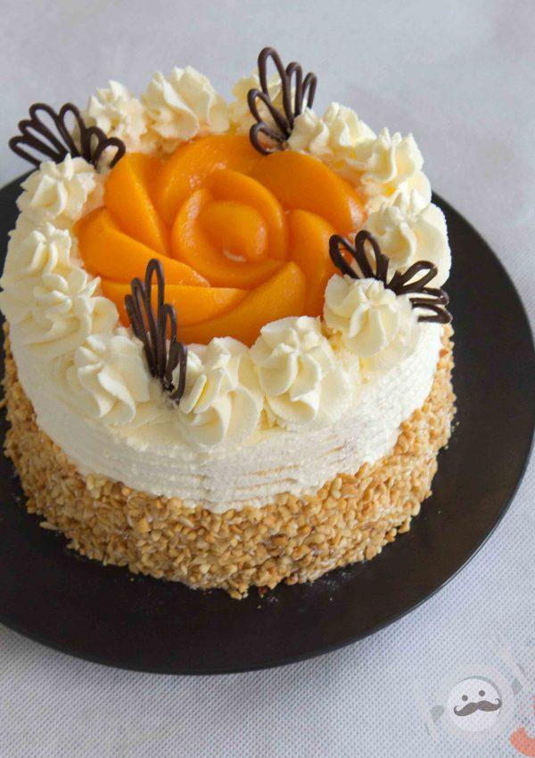 Ultimate Sponge Cake Recipe