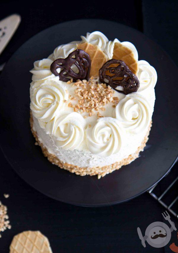 Pandan Cake Recipe
